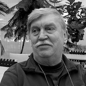 Heikki Luukkanen vuonna 2012