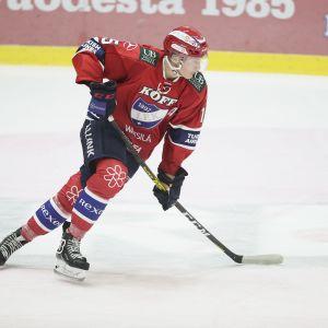 Anton Lundell, HIFK.