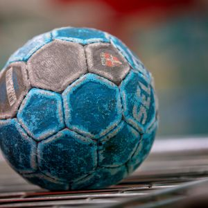 Käsipallo, kuvituskuva