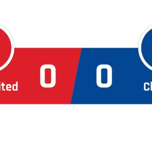 Manchester United - Chelsea 0-0