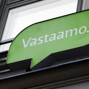 Psykoterapiakeskus Vastaamo Helsingissä 22. lokakuuta 2020.