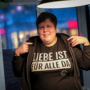 Jonna Heynke, Rammstein