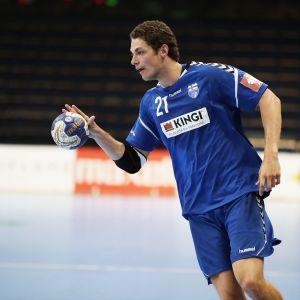Max Granlund