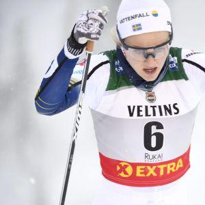 Stina Nilsson 29112019 Rukalla