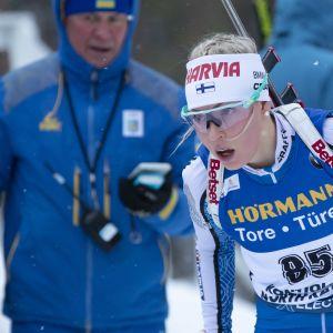 Erika Jänkä