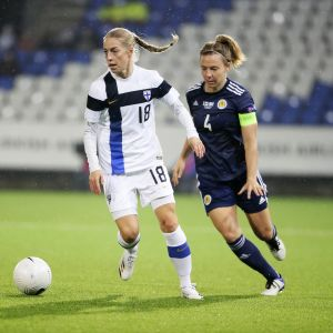 Linda Sällström, Helmarit 2020