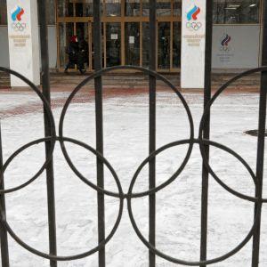 Venäjä Olympiakomitea