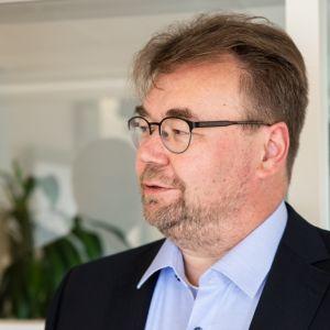 Timo Saksela