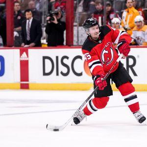 Sami Vatanen, New Jersey Devils