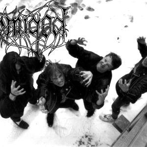 Demigod, Rotting Ways to Misery, death metal