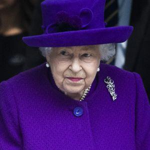 Kuningatar Elisabet.
