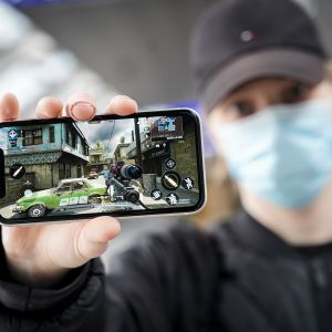 Call of Duty, videopeli , pelaaminen, mobiilipeli