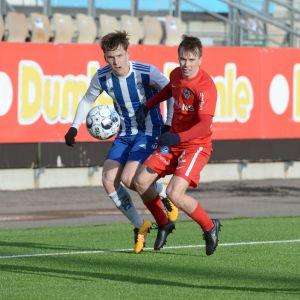 HJK Inter