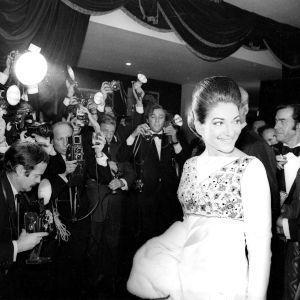 Maria Callas 1968