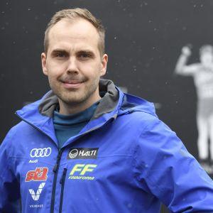 Martin Norrgård