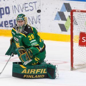 Eetu Mäkiniemi kuvassa