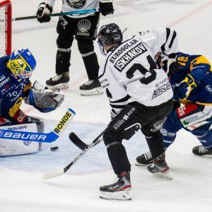 Ishakov