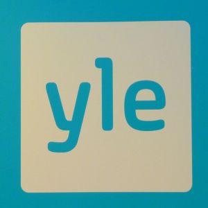 Ylen uusi logo