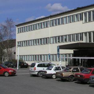 Rovaniemen Terveyskeskus.