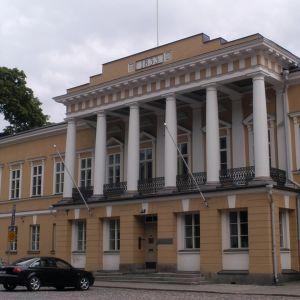 Åbo Akademi saa valtion rahoitusta liki 30 miljoonaa euroa vuodenvaihteeseen kertyneen keräystuloksen perusteella.