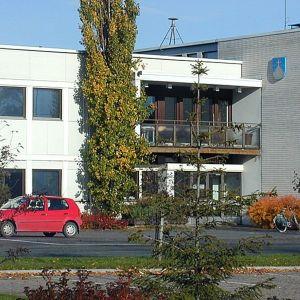 Töysän kunnantalo