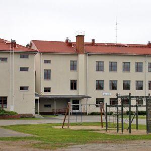 Kittilän kirkonkylän alakoulu