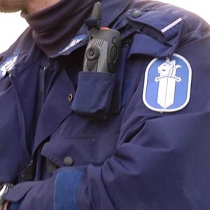anonyymi poliisi