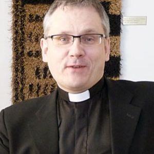 Kuvassa Bo-Göran Åstrand