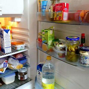 jääkaappi, kodinkoneet, pakastinlokero