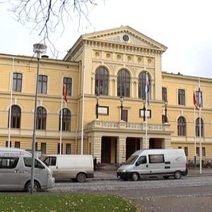 Vaasan kaupungintalo