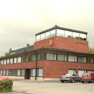 Janakkalan kunnantalo