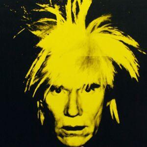 Warholin omakuva