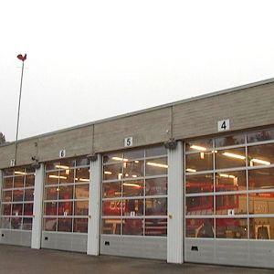 Lappeenrannan pelastuslaitos
