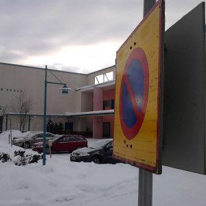 Pirtin koulu, Kuopio