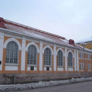 Oulun lyseon lukio