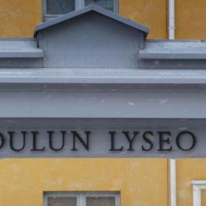Oulun lyseo