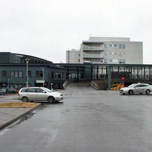 Lapin keskussairaala Rovaniemellä