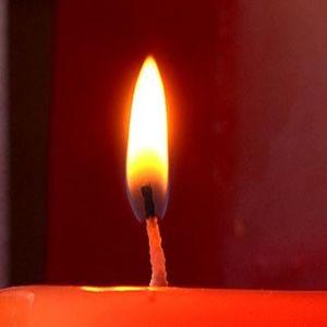 Kynttila+adventti