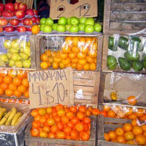 Korkea inflaatio on yksi Argentiinan talouden vitsauksista tällä hetkellä.