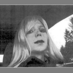 Bradley Manning naisena