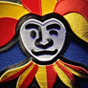 Jokereiden logo.