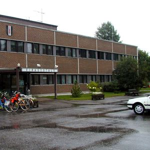Isojoen kunnantalo