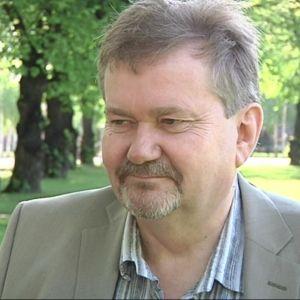 MTK-Pohjois-Karjalan toiminnanjohtaja Vilho Pasanen jää eläkkeelle toukokuussa 2021.