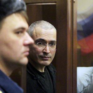 Mihail Hodorkovski