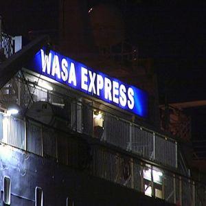 Wasa Express -alus