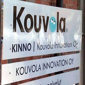 Kouvola Innovationin toimitilat sijaitsevat Kouvolan Kasarminmäellä