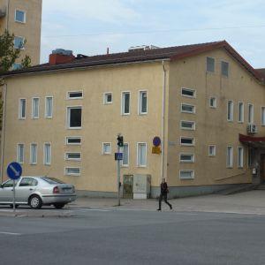 Turunmaan sairaala Turun Kaskenkadulla