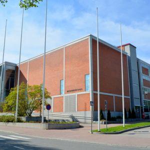 Kuopion Musiikkikeskus