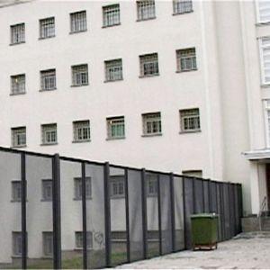 Riihimäen vankila.