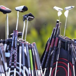 Golfmailoja
